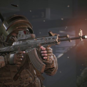 First-person shooter game World War 3 announced, includes Battle Royale Warzone mode