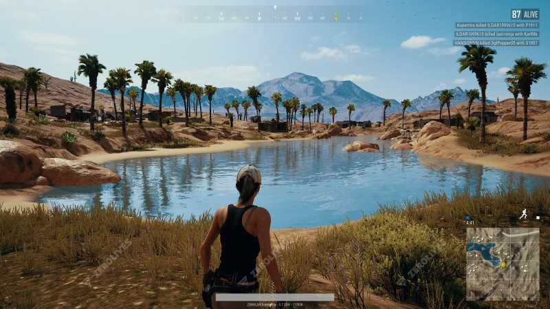 PUBG Miramar map gets several significant changes to make areas more appealing