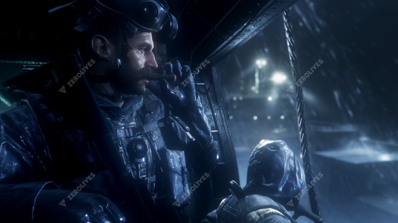 Call of Duty: Modern Warfare Remastered now available separately on PC, gets flooded with negative reviews