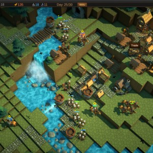 Indie strategy game ValeGuard comes out of Early Access