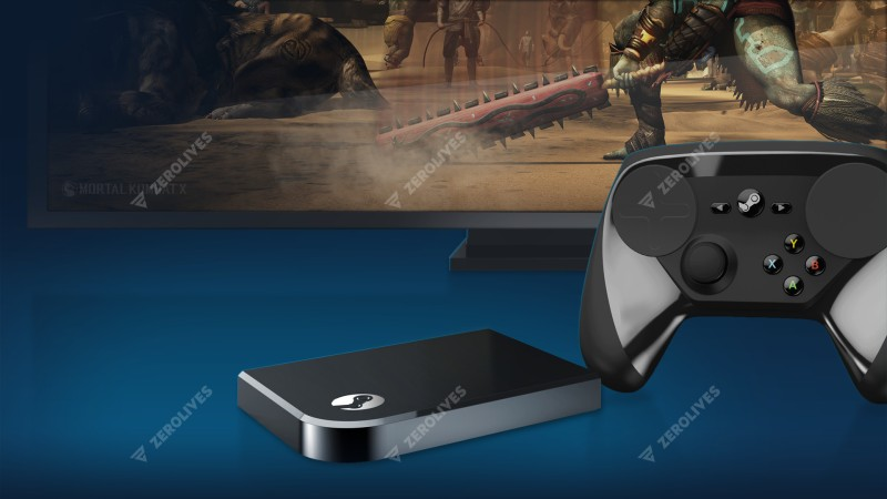 Steam to support streaming to Android and iOS devices with Steam Link app