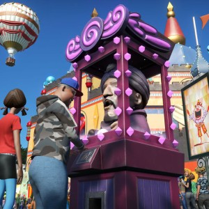 Planet Coaster to get Vintage Pack DLC and free update next week