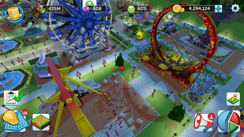 Atari's campaign for RollerCoaster Tycoon on the Nintendo Switch is turning into a PR disaster